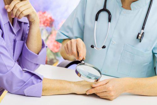 Дерматовенерология и венерология: лечение венерических заболеваний в Москве