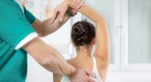 Мануальная терапия: прием мануального терапевта в Москве