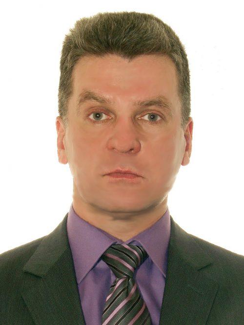 Падерин Дмитрий Владимирович