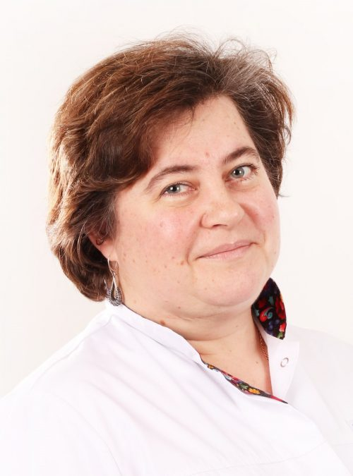 Маячкина Алла Анатольевна