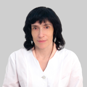 Пушкина Екатерина Александровна