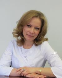 Завьялова Светлана Сергеевна